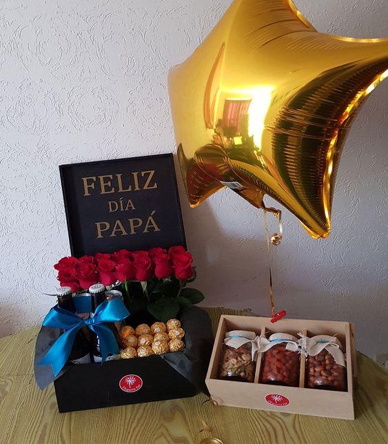 Detalles para el día del padre