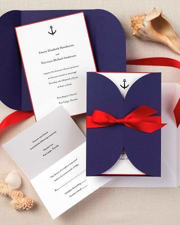 Invitaciones para fiesta de marineroInvitaciones para fiesta de marinero