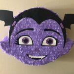 Piñatas de vampirina