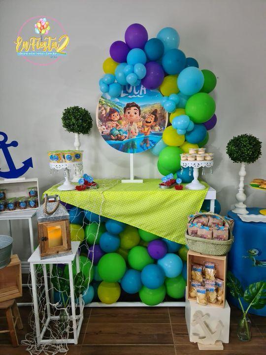 Fiesta de Luca