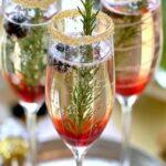 Bebidas personalizadas para posadas navideñas
