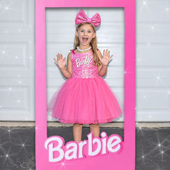 Ideas para decorar una fiesta de barbie