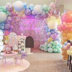 Fiestas infantiles temáticas para niñas