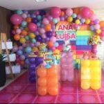 Piñatas para fiesta de pop it