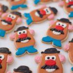 Ideas de postres personalizados para fiesta de Toy Story